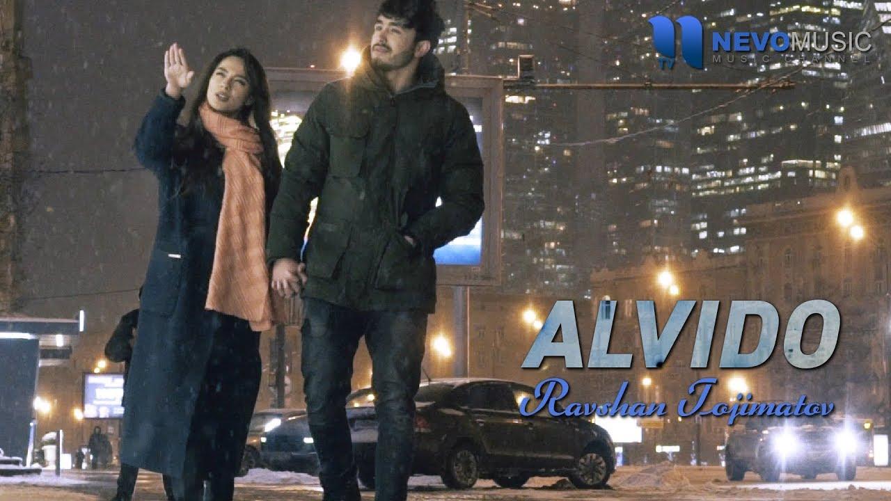 Ravshan Tojimatov - Alvido (Official Music Video)