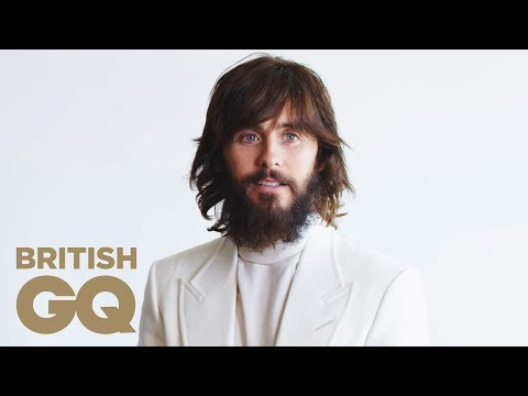 Jared Leto on his bad guy Blade Runner 2049 character  British GQ