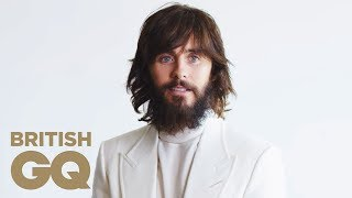 BRITISH GQ | JARED LETO