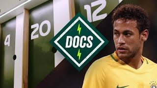 Is Neymar really No.1? Here's the football technology that says he is   IQ Onefootball Docs