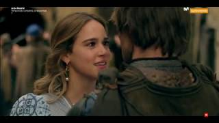 Best Kisses in Historical TV Series - Part 4