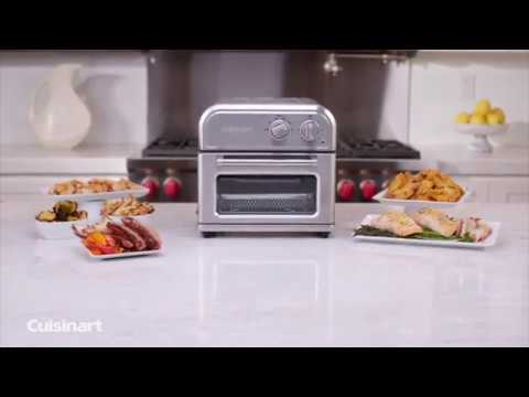 the-best-cuisinart-afr-25-air-fryer,-one-size,-silver