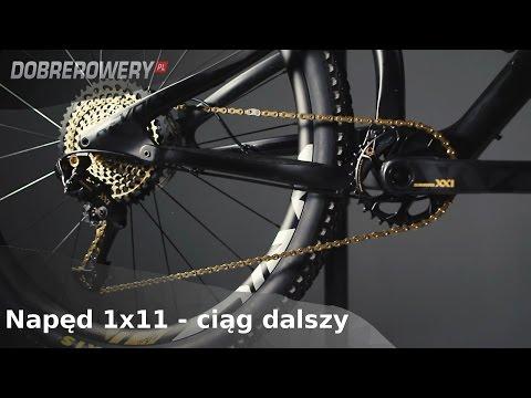 Czy napędy 1 x 11 nadają się do normalnej jazdy na rowerze?
