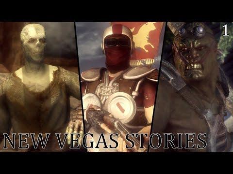 New Vegas Mods: Vegas Stories | Part 1