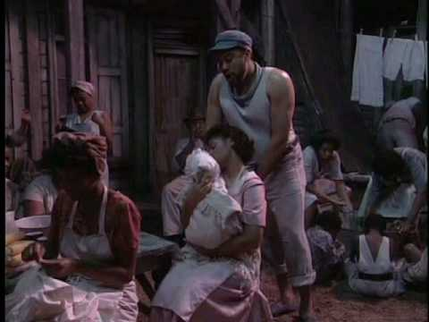 Gershwin: Porgy and Bess - It take a long pull to get there (Bruce Hubbard)