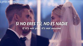 Justin Bieber - Anyone (Sub inglés y español) (Lyrics)    Jailey