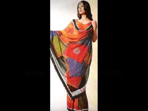 Latest Fashion Style For Women At Utsav Youtube
