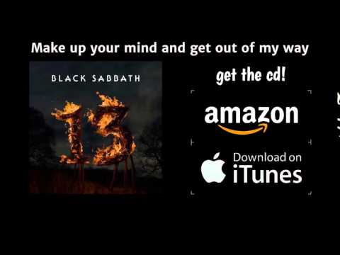 Black Sabbath 13 Full Album