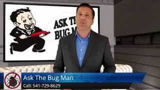 Ask the bug man eugene