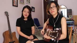 Trường Sơn Đông Trường Sơn Tây (Giai Điệu Tự Hào) - Acoustic Guitar Cover
