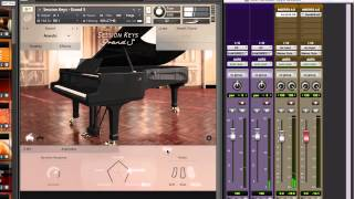e-instruments Session Keys Grand S and Grand Y Review