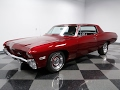 3888 CHA 1968 Chevy Impala