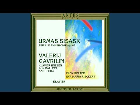 Urmas Sisask: Die
