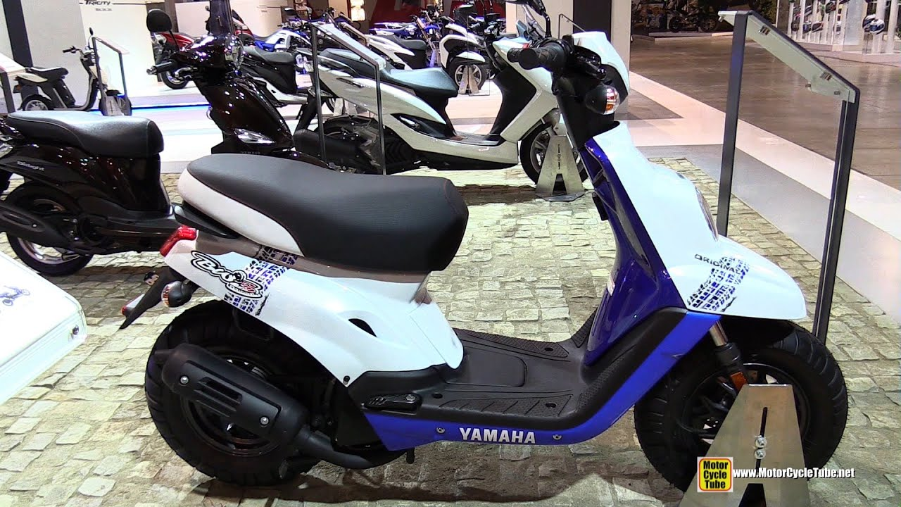 2015 yamaha bw 39 s original 50 scooter walkaround 2014. Black Bedroom Furniture Sets. Home Design Ideas