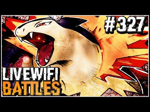 CAPTAIN SPAGHETTI! | Live Pokemon ORAS Wifi Battle w/ Shadypenguinn