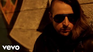 Jack Mazzoni - The Fight (Official Music Video)