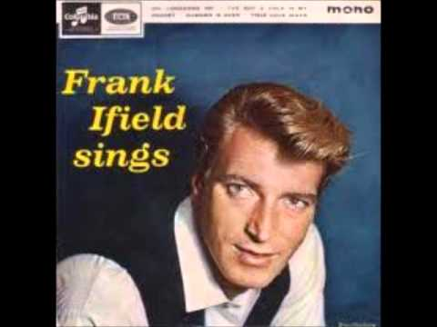 Frank Ifield- I'm Confessin' That I Love You