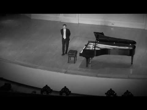 Beethoven: Sonata No. 14 In C# Minor, Op. 27, No. 2 'Quasi Una Fantasia' ('Moonlight') (1800/01)