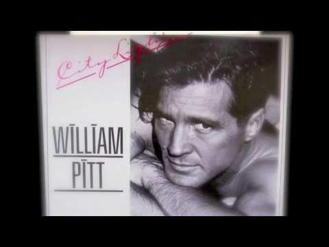 William Pitt - City Lights (Extended Version) 1986