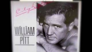William Pitt - City Lights (Extended version) 1986