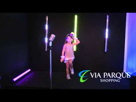 Promoção Via Parque - Anitta: BRENDA DE CARVALHO COELHO GONÇALVES