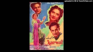 Download Hindi Video Songs - Balbir - Ye Shaab Mera - Karwat - Hansraj Bahl - Balam Pardesi