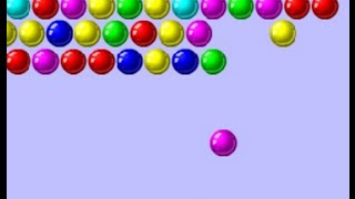 Bubble Shooter Full Walkthrough Gameplay