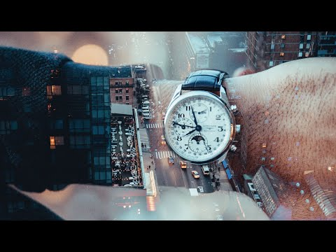 Guide to Product Photography ft. Longines thumbnail
