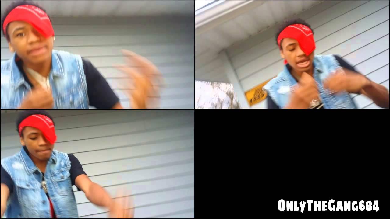 2p Chop - Racks In My Hands(Official Video)Cincinnati rapper | MadusaCampaignOTG