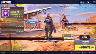 He thought this was the galaxy skin