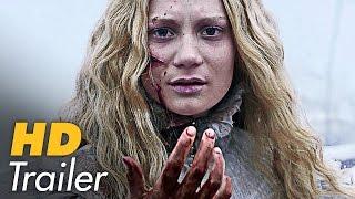 CRIMSON PEAK Trailer German Deutsch (2015) Guillermo Del Toro Horror