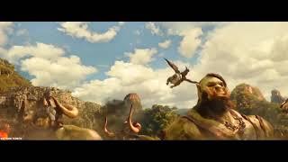 Варкрафт (Warcraft 2016)