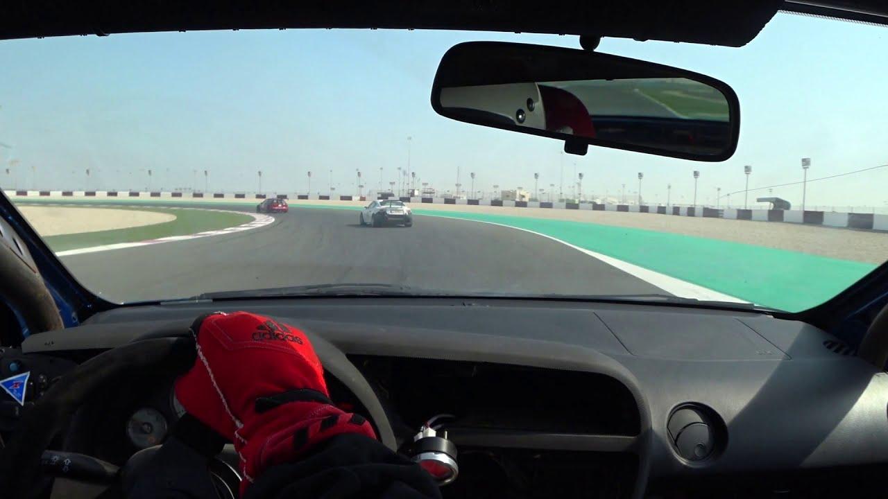 QTCC 2020 R4 - Race 1 - Acura RSX-S - 2020 February 8 ...