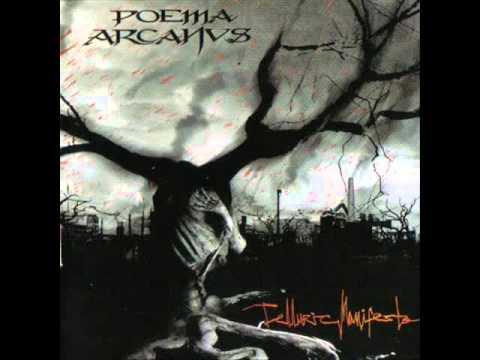 poema arcanus Telluric Manifesto 2005 Full Album