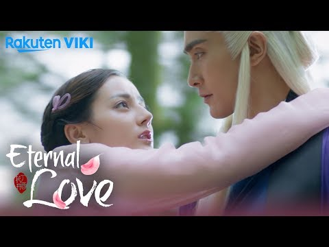 Eternal Love - EP9 | Romantic First Meeting - Vengo Gao & Dilraba Dilmurat