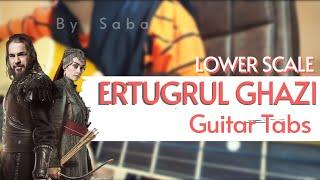 Download song Ertugrul ghazi Guitar Tabs | Dirilis Ertugrul Theme Music Guitar Lesson
