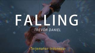 Download lagu Falling - Trevor Daniel 'Lirik Terjemahan Indonesia' (Lyrics Video)