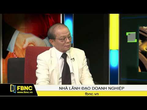 TS.Nguyễn Thắng - Herbalife - FBNC Nhà lãnh đạo doanh nghiệp (P1)