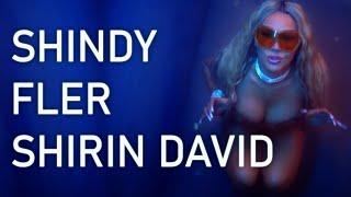 SHIRIN DAVID X SHINDY X FLER - ICH DARF DAS - CLUB REMIX [MUSIKVIDEO] PROD. BY DRCBEATZ