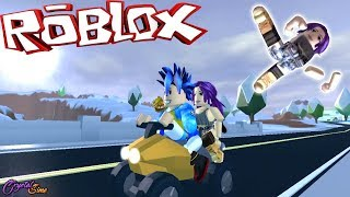 I'M GOING TO THE BEYOND JAILBREAK ROBLOX ? CRYSTALSIMS