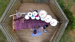 Rockabye - Drum Cover - Clean Bandit Mp3