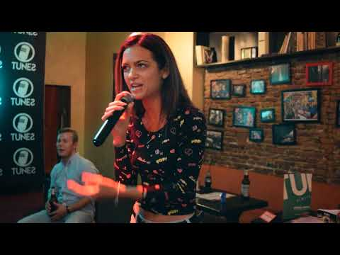 September 16th - Karaoke at Tunes  Pub Bucharest