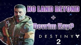 WHY DOES DEVRIM KAY USE NLB?! Destiny 2 News