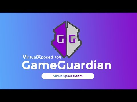 VirtualXposed for GameGuardian APK [No Root] » VirtualXposed