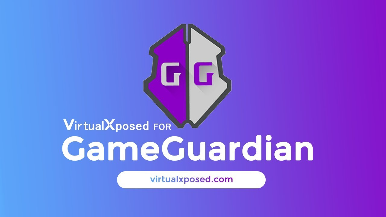 Virtualxposed For Gameguardian Apk No Root Virtualxposed