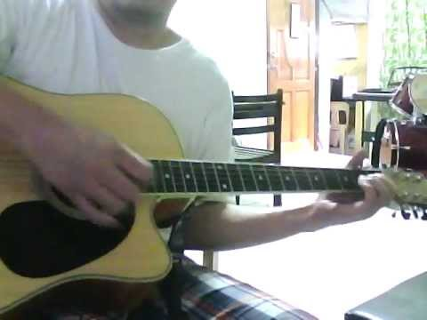 Maggie May Rod Stewart Unplugged Guitar How To Play Youtube