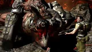 Doom 3: BFG Edition: ALL BOSSFIGHTS (HD/Deutsch)