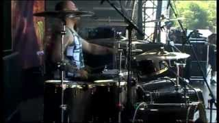 Atreyu Live @ Graspop 2010 - Becoming The Bull