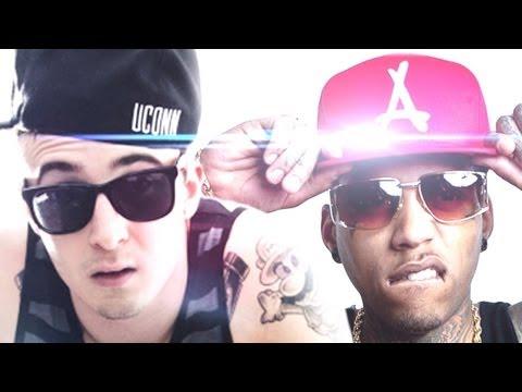 Chris Webby feat. Kid Ink & Bun B - Wait A Minute (Official Video)