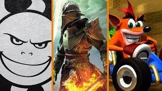 Authorities Raid Starbreeze Studios + Dragon Age 4 Years Away + Crash Team Racing Remaster?
